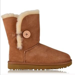 UGG Authentic Bailey Button Boots